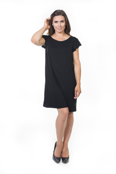 Pippa Dress - Black