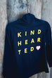 Kind Hearted Kids Hoodie