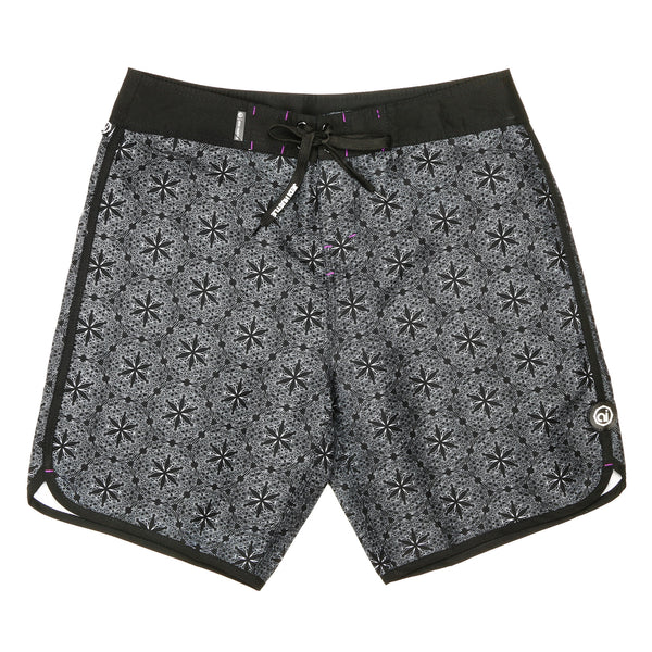 Corey Divine Boardshorts - Alternative Intelligence - aiapparel