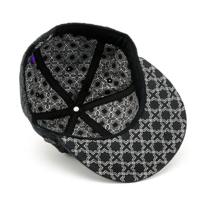 Illuminated Fitted Headwear - Alternative Intelligence - aiapparel