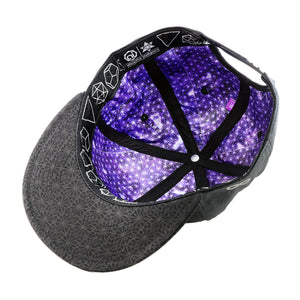 Infinite Possibilities Stealth Snapback