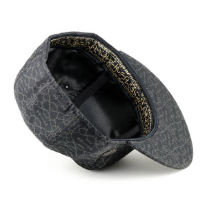 Shipibo Fitted Headwear - Alternative Intelligence - aiapparel