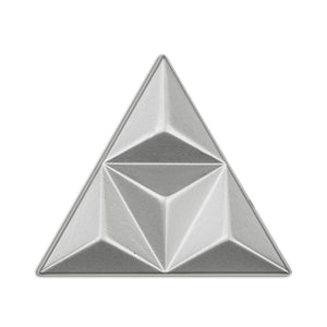 Building Blocks 1.0 Lapel Pin - Alternative Intelligence - aiapparel