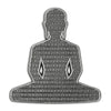 Digital Buddha 1.0 Lapel Pin - Alternative Intelligence - aiapparel