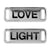 Love and Light Shoe Lace Armor - Alternative Intelligence - aiapparel