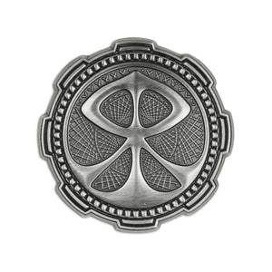 Random Rab Lapel Pin - Alternative Intelligence - aiapparel