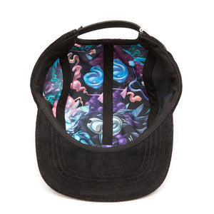 The Ink 5-Panel Headwear - Alternative Intelligence - aiapparel