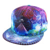 Flow Fitted Headwear - ALTERNATIVE INTELLIGENCE