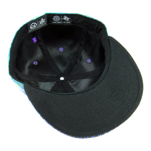 Flow Fitted Headwear - Alternative Intelligence - aiapparel