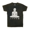 Digital Buddha Tee - ALTERNATIVE INTELLIGENCE
