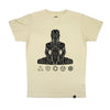 Digital Buddha Tee - Alternative Intelligence - aiapparel
