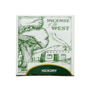 Hickory Incense Incense - Alternative Intelligence - aiapparel