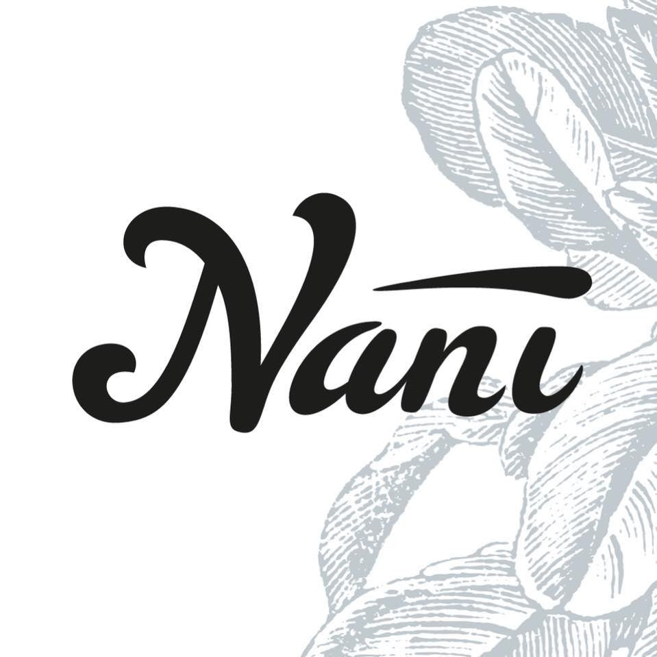 Nani - AS NATURE INTENDED