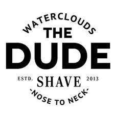 Waterclouds - The Dude SHAVE