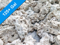 120 lbs. of LARGE Size Texas Holey Rock - FREE SHIPPING