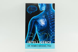 Body Intelligence Book