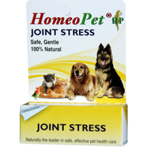 Homeopet Dog Joint Stress 15ml