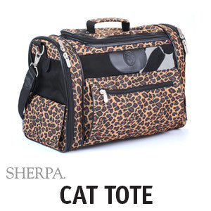 Sherpa Cat Carrier