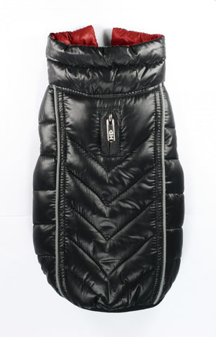 Featherlite Reversible-Reflective Puffer Vest