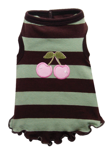 Cherry Mocha Mint Tank Top