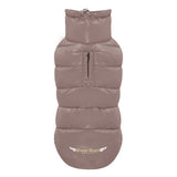 Puppy Angel Love Down Padded Vest Just For Big Dogs (OW227)