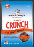 Stella & Chewy's Freeze-Dried Carnivore Crunch Treats