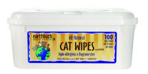 Hypo-Allergenic Cat Wipes