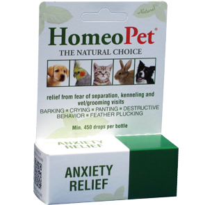 Homeopet Dog Anxiety Relief 15ml
