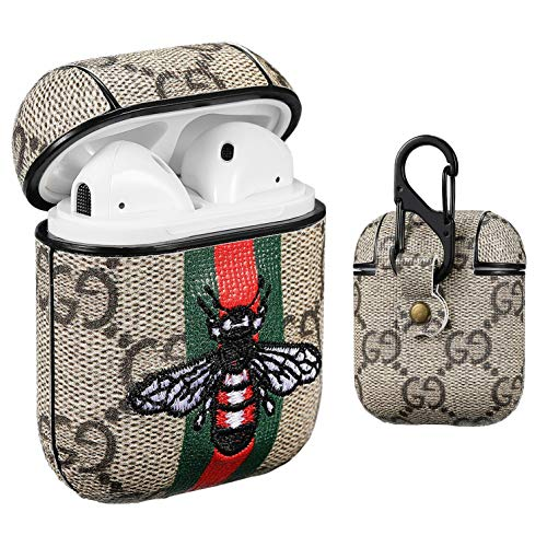 Gucci Airpod Case Compatible With Airpods 1 Airpods 2 Airpods