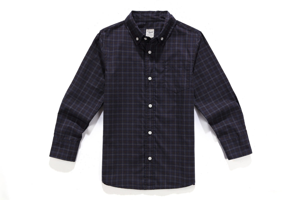 PerfectTex Shirt in Vogue Plaid