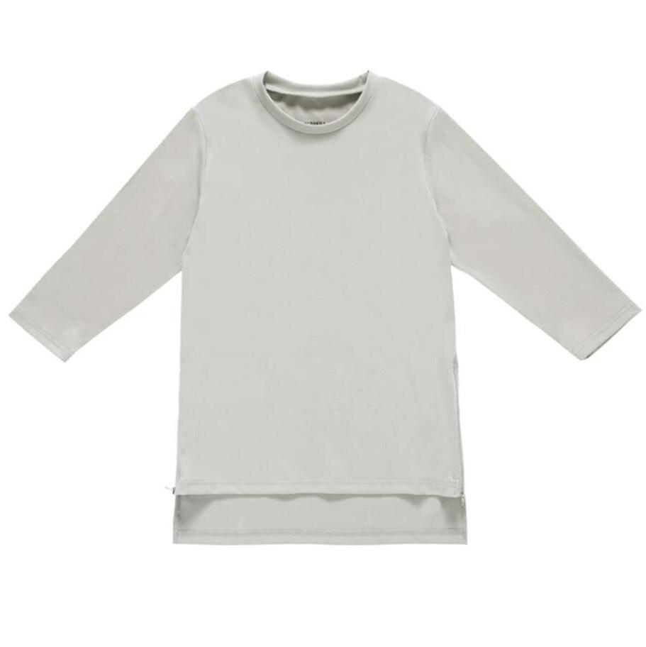 Teens' Basic Tshirt in Ivory