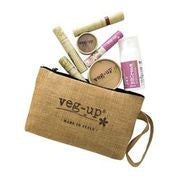 Veg-Up - Make-up Tasje Jute