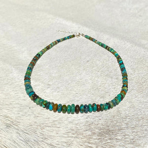 magic turquoise necklace