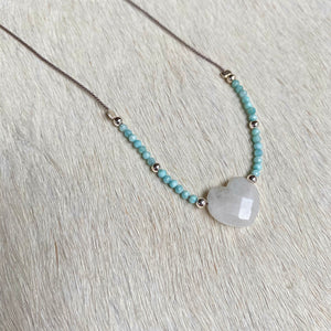 moonstone lover necklace (larimer)