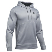 Sweat à capuche homme Under Armour 1280729-026 Gris (Taille l - us)