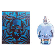 Parfum Femme To Be Police EDT