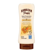 Lotion Solaire Satin Protection Ultra Radiance Hawaiian Tropic