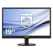 "Philips 193V5LSB2 Moniteur 18.5"" Led 16:9 5ms"