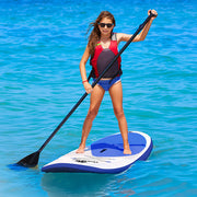 Paddle Surf Board Adventure