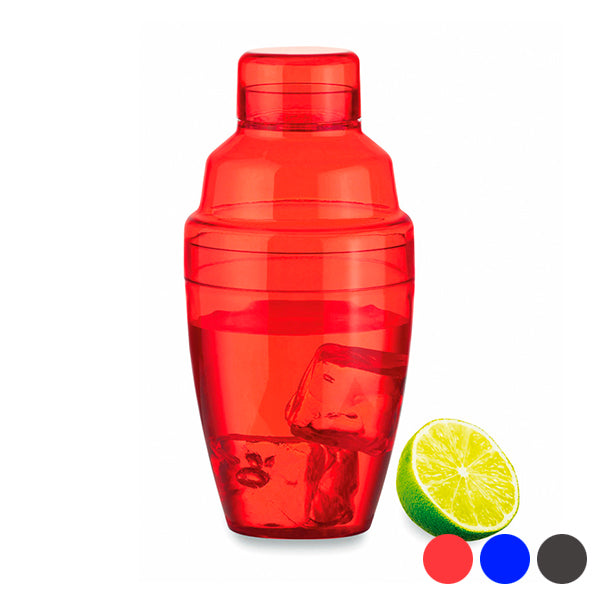 Shaker (300 ml) 144265 Transparent