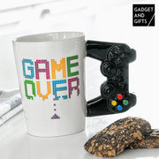 Tasse Game Over Gadget and Gifts