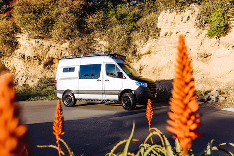 Vanspeed Shop vans get you on the road faster with semi-custom builds.