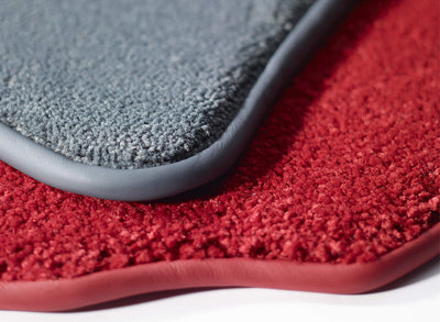 New Continental Deep Pile Carpet Overmats