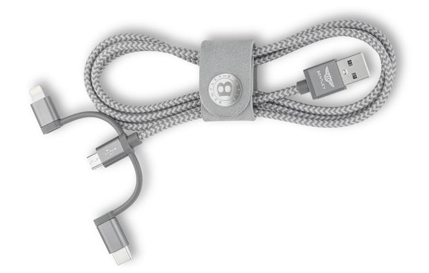 Bentley Charging Cable