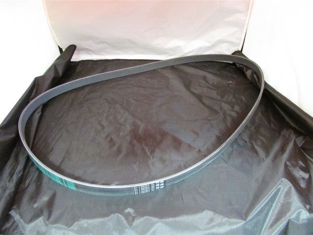 Rolls-Royce Phantom Air Conditioning & Power Steering Pump Belt