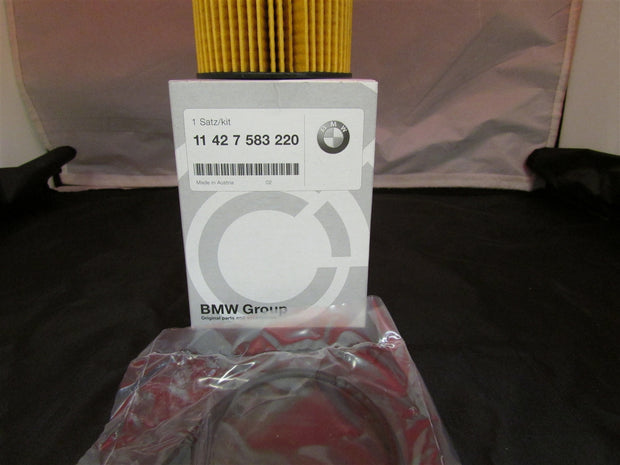 Rolls-Royce Ghost Oil Filter Kit