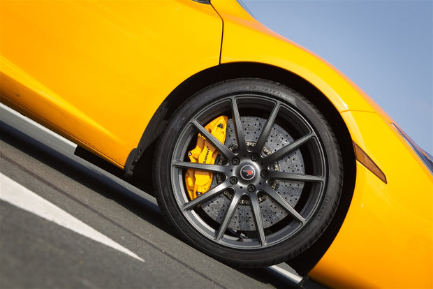 MCLAREN SUPER LIGHTWEIGHT WHEEL