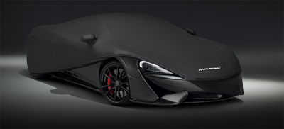 McLaren 12C Outdoor Car Cover