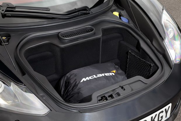 Mclaren MP4-12C & 650S Car Cover