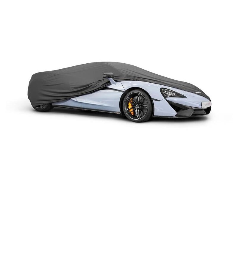 Custom Made Waterproof Breathable Car Cover McLaren 570 Outdoor Tailored